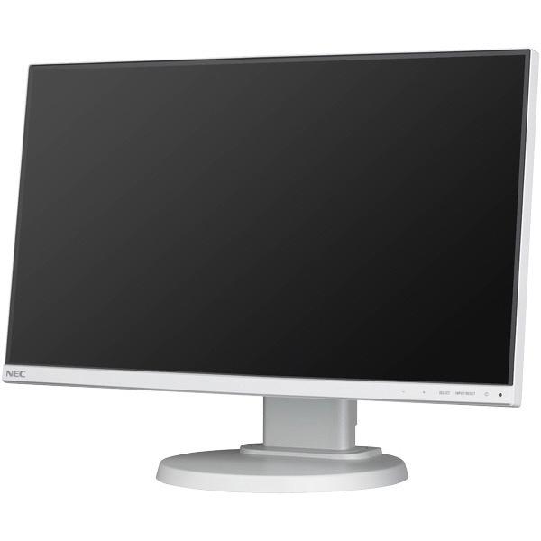 NEC 液晶モニタ・液晶ディスプレイ MultiSync LCD-E221N [21.5インチ] [モニタサイズ:21.5インチ モニタタイプ:ワイド 解像度(規格):フルHD(1920x1080) 入力端子:D-Subx1/HDMIx1/DisplayPortx1]
