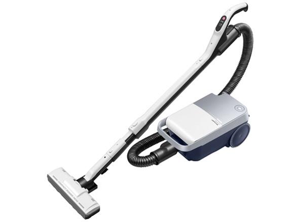 【キャッシュレス 5% 還元】 シャープ 掃除機 EC-KP15P-W [ホワイト系] [タイプ:キャニスター 集じん容積:1L 吸込仕事率:300W] 【】 【人気】 【売れ筋】【価格】