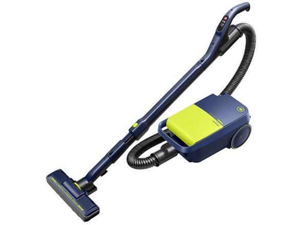 シャープ 掃除機 EC-KP15P-Y [イエロー系] [タイプ:キャニスター 集じん容積:1L 吸込仕事率:300W] 【】 【人気】 【売れ筋】【価格】【半端ないって】