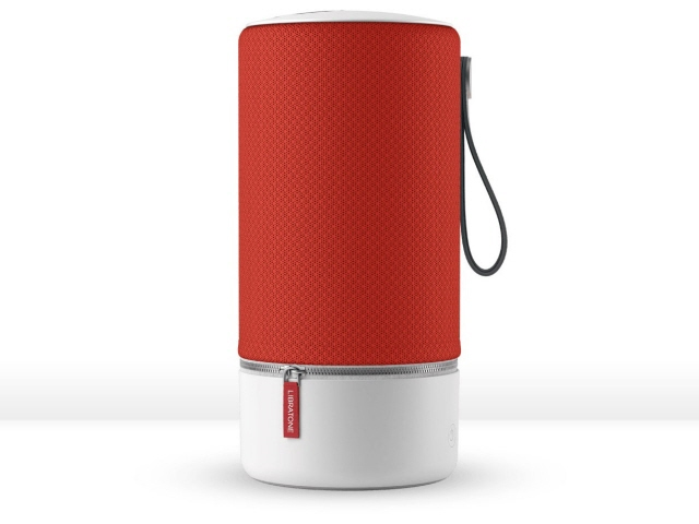 LIBRATONE Bluetoothスピーカー ZIPP LH0032010JP2003 [Victory Red] [Bluetooth:○ AirPlay:○ 駆動時間:再生:12時間 ハイレゾ:○] 【】【人気】【売れ筋】【価格】【平成最後】