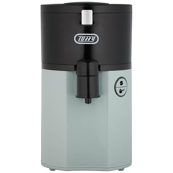 ラドンナ コーヒーメーカー Toffy K-CM2-PA [PALE AQUA] [容量:1杯 AQUA] コーヒー:○]【】【 [PALE】【人気】【売れ筋】【価格】, ロゴスペットサイト:fb3d5773 --- sunward.msk.ru