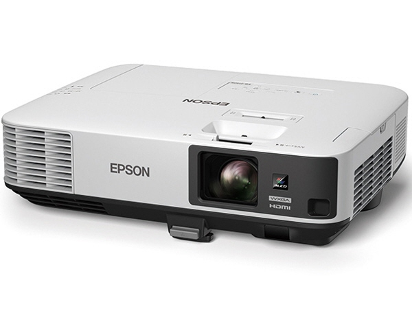 EPSON プロジェクタ EB-2140W [パネルタイプ:液晶(透過型3LCD) アスペクト比:16:10 最大輝度:4200ルーメン 対応解像度規格:VGA~UXGA] 【】 【人気】 【売れ筋】【価格】【半端ないって】