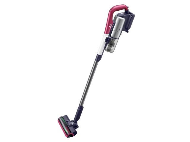 シャープ 掃除機 RACTIVE Air EC-A1R-P [ピンク系] [タイプ:スティック/ハンディ 集じん容積:0.13L コードレス(充電式):○] 【】 【人気】 【売れ筋】【価格】