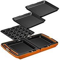 アイリスオーヤマ ホットプレート DPO-133 [オレンジ] [タイプ:ホットプレート 形状:長方形 付属プレート数:3枚 サイズ:650x90x336mm 重量:4.7kg] 【】【人気】【売れ筋】【価格】