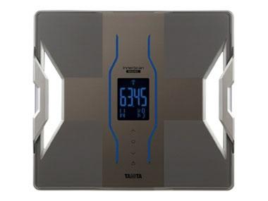 タニタ 体脂肪計・体重計 インナースキャンデュアル RD-907 [グレイッシュゴールド] [タイプ:体組成計 測定部位:足裏 サイズ:328x32x298mm 重量:2100g] 【】 【人気】 【売れ筋】【価格】【半端ないって】