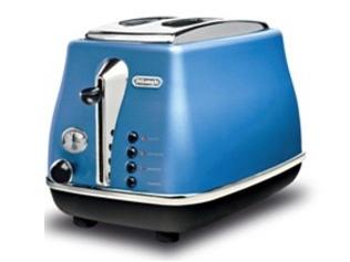 デロンギ トースター ICONA CTO2003J [タイプ:ポップアップ 同時トースト数:2枚 消費電力:900W] 【】 【人気】 【売れ筋】【価格】【半端ないって】