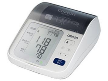 【キャッシュレス 5% 還元】 オムロン 血圧計 HEM-8731 [計測方式:上腕式(カフ式) 電源:乾電池 メモリー機能:2人×60回] 【】 【人気】 【売れ筋】【価格】