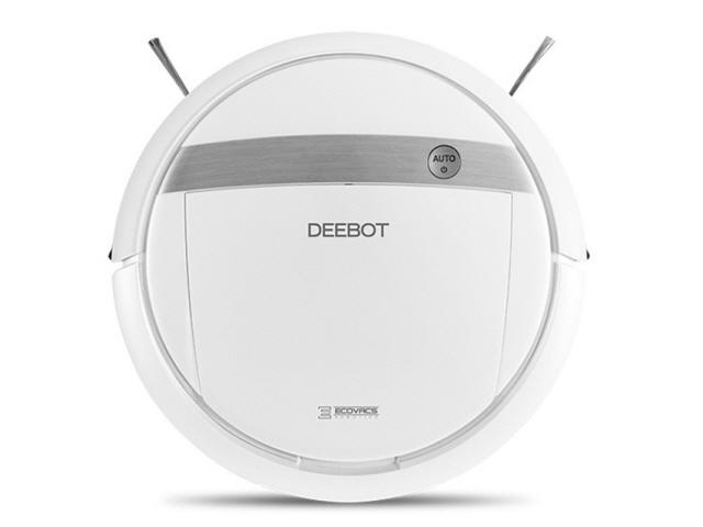 エコバックス 掃除機 DEEBOT DM88 [タイプ:ロボット 集じん容積:0.38L] 【】【人気】【売れ筋】【価格】