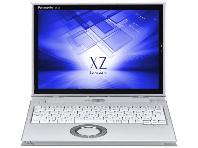 【キャッシュレス 5% 還元】 パナソニック ノートパソコン Let's note XZ6 CF-XZ6RF7VS SIMフリー [OS種類:Windows 10 Pro 64bit 画面サイズ:12インチ CPU:Core i5 7300U/2.6GHz ストレージ容量:256GB] 【】 【人気】 【売れ筋】【価格】