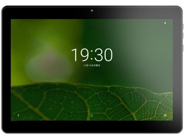 KEIAN タブレットPC(端末)・PDA KPD10B [OS種類:Android 6.0 画面サイズ:10インチ CPU:Rockchip RK3126/1.3GHz 記憶容量:8GB] 【エントリーでポイント10倍以上!SS期間中】
