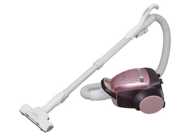 パナソニック 掃除機 MC-PK18A [タイプ:キャニスター 集じん容積:1.3L 吸込仕事率:580W] 【】 【人気】 【売れ筋】【価格】【半端ないって】