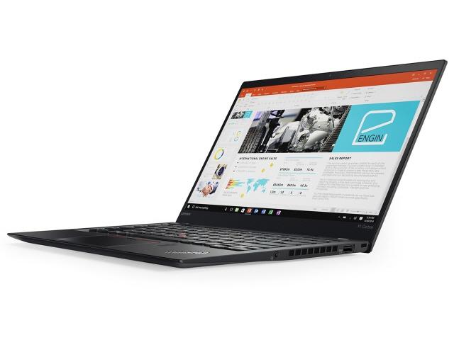 Lenovo ノートパソコン ThinkPad X1 Carbon 20HR0005JP [液晶サイズ:14インチ CPU:Core i5 7200U(Kaby Lake)/2.5GHz/2コア CPUスコア:4612 ストレージ容量:SSD:256GB メモリ容量:8GB OS:Windows 10 Pro 64bit] 【】【人気】【売れ筋】【価格】
