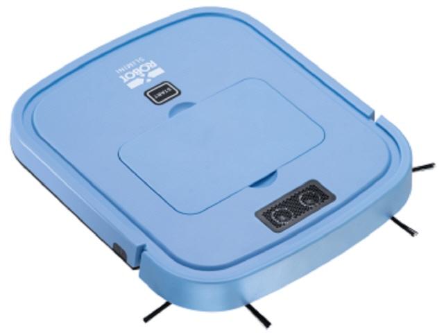 Xrobot 掃除機 SLIMINI X3/L [ブルー] [タイプ:ロボット] 【】 【人気】 【売れ筋】【価格】【半端ないって】