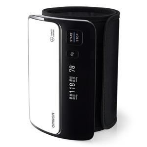 【キャッシュレス 5% 還元】 オムロン 血圧計 HEM-7600T-WN [ホワイト] 【】 【人気】 【売れ筋】【価格】
