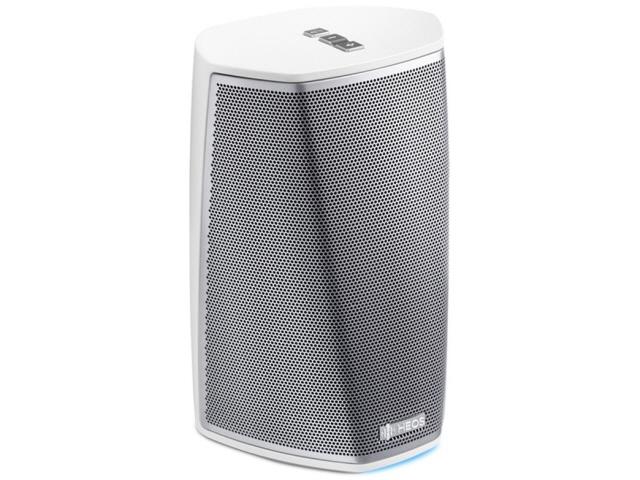 DENON Bluetoothスピーカー HEOS 1 HEOS1HS2W [ホワイト] [Bluetooth:○ ハイレゾ:○] 【】 【人気】 【売れ筋】【価格】【半端ないって】