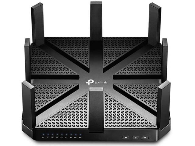 TP-Link 無線LANブロードバンドルーター Archer C5400 [無線LAN規格:IEEE802.11a/b/g/n/ac 接続環境:3階建て(戸建て)/4LDK(マンション)/64台] 【】 【人気】 【売れ筋】【価格】【半端ないって】