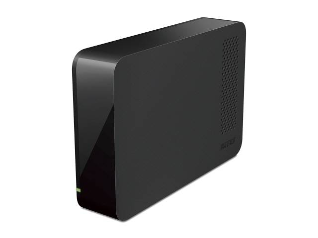 バッファロー 外付け ハードディスク HD-LC2.0U3-BKF [ブラック] [容量:2TB インターフェース:USB3.1 Gen1(USB3.0)] 【】【人気】【売れ筋】【価格】