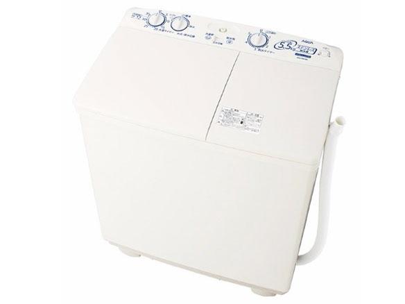 【代引不可】AQUA 洗濯機 AQW-N551 [洗濯機スタイル:2槽式洗濯機 洗濯容量:5.5kg] AQW-N551【】【人気】【】【人気】【売れ筋】【価格】, シャナムラ:61bf8971 --- sunward.msk.ru