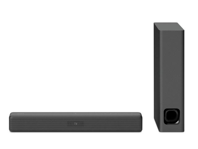 SONY ホームシアター スピーカー HT-MT500 [タイプ:サウンドバー チャンネル数:2.1ch DolbyDigital:○ DTS:○ サラウンド最大出力:60W ウーハー最大出力:85W]  【人気】 【売れ筋】【価格】