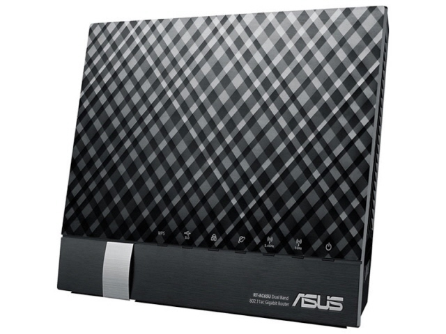 【キャッシュレス 5% 還元】 ASUS 無線LANブロードバンドルーター RT-AC65U [無線LAN規格:IEEE802.11a/b/g/n/ac 接続環境:3階建て(戸建て)/4LDK(マンション)/15台] 【】 【人気】 【売れ筋】【価格】