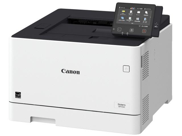 CANON プリンタ Satera LBP654C [タイプ:カラーレーザー 最大用紙サイズ:A4] 【】 【人気】 【売れ筋】【価格】【半端ないって】