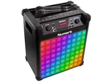 numark Bluetoothスピーカー Sing Master [Bluetooth:○] 【】 【人気】 【売れ筋】【価格】【半端ないって】