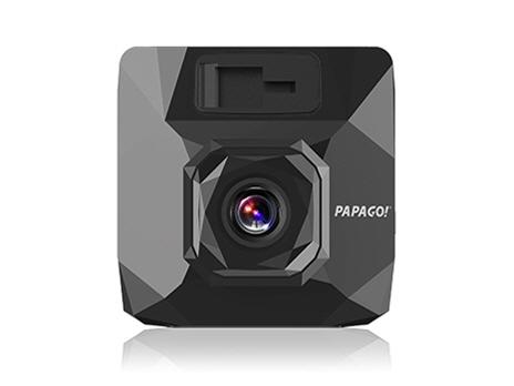 【キャッシュレス 5% 還元】 PAPAGO ドライブレコーダー GoSafe D11 GS-D11-16G [タイプ:一体型 画素数(フロント):総画素数:300万画素 駐車監視機能:オプション] 【】 【人気】 【売れ筋】【価格】