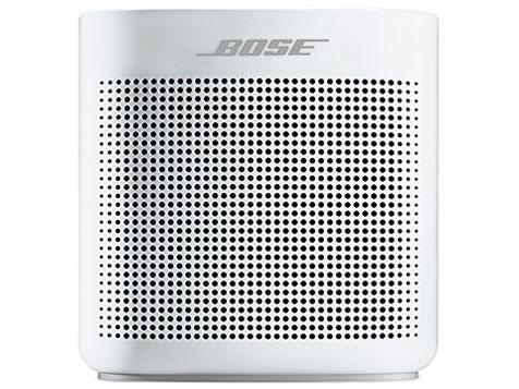 Bose Bluetoothスピーカー SoundLink Color Bluetooth speaker II [ポーラーホワイト] [Bluetooth:○ NFC:○ 駆動時間:連続再生:8時間] 【】 【人気】 【売れ筋】【価格】【半端ないって】