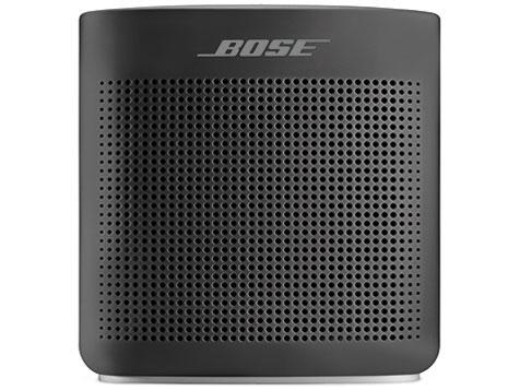 Bose Bluetoothスピーカー SoundLink Color Bluetooth speaker II [ソフトブラック] [Bluetooth:○ NFC:○ 駆動時間:連続再生:8時間] 【】 【人気】 【売れ筋】【価格】【半端ないって】