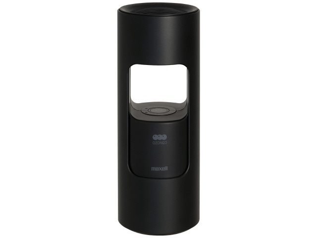 マクセル 空気清浄機 オゾネオ MXAP-AR201BK [ブラック] [タイプ:除菌消臭器 最大適用床面積:8畳] 【】 【人気】 【売れ筋】【価格】