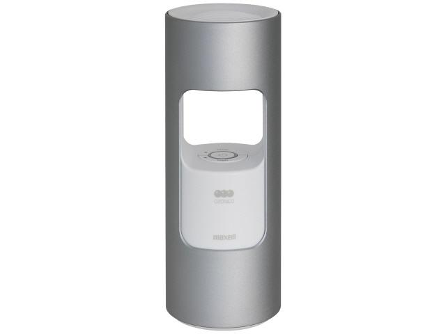 【キャッシュレス 5% 還元】 マクセル 空気清浄機 オゾネオ MXAP-AR201SL [シルバー] [タイプ:除菌消臭器 最大適用床面積:8畳] 【】 【人気】 【売れ筋】【価格】