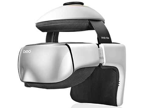 VERTEX マッサージ器 breo mondiale head spa iD3S [タイプ:その他] 【】 【人気】 【売れ筋】【価格】【半端ないって】