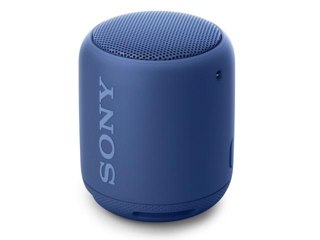 SONY Bluetoothスピーカー SRS-XB10 (L) [ブルー] [Bluetooth:○ NFC:○ 駆動時間:16時間(Bluetooth接続時)] 【】 【人気】 【売れ筋】【価格】【半端ないって】
