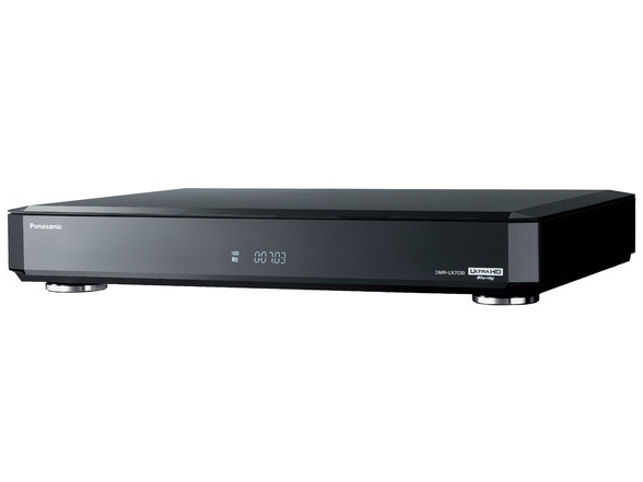 パナソニック ブルーレイレコーダー ブルーレイディーガ DMR-UX7030 [タイプ:ブルーレイレコーダー 同時録画可能番組数:3番組 HDD容量:7TB] 【】 【人気】 【売れ筋】【価格】【半端ないって】