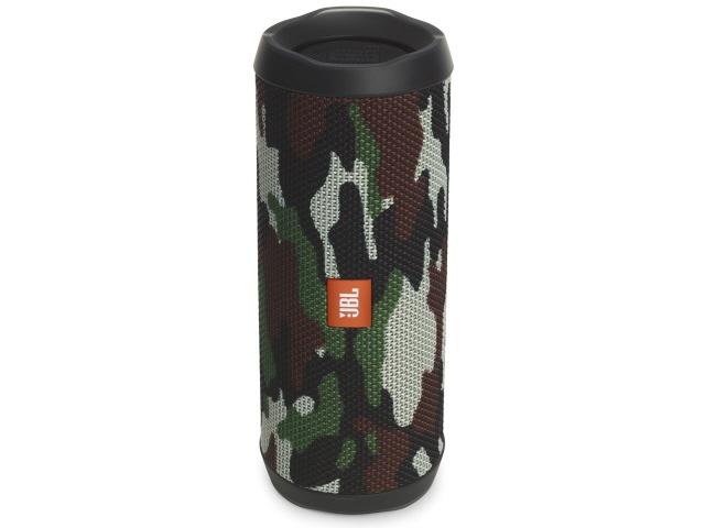 JBL Bluetoothスピーカー FLIP4 [Squad] [Bluetooth:○ 駆動時間:連続再生:12時間] 【要エントリー!お買い物マラソン期間限定!】