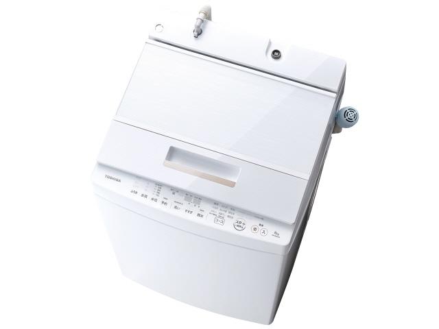 【代引不可】東芝 洗濯機 ZABOON AW-8D6 [洗濯機スタイル:簡易乾燥機能付洗濯機 開閉タイプ:上開き 洗濯容量:8kg] 【】 【人気】 【売れ筋】【価格】