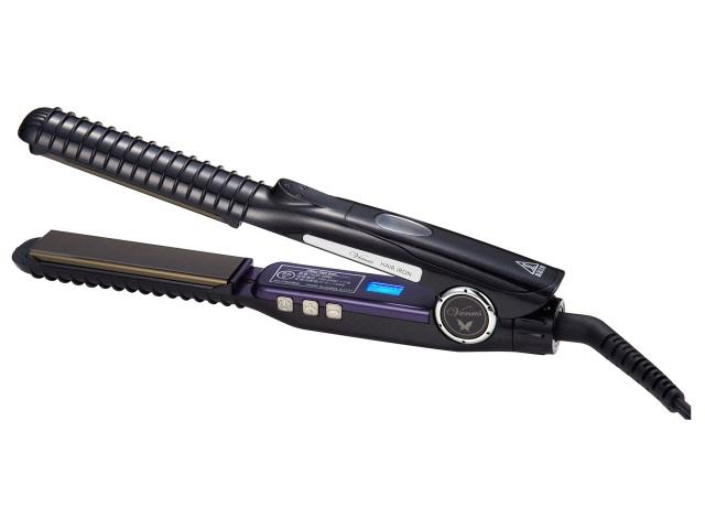 オルゴ ヘアアイロン Venus Professional NCD-5280(BM) [ブラックマイカ] [タイプ:ヘアアイロン 海外対応:○] 【】 【人気】 【売れ筋】【価格】【半端ないって】