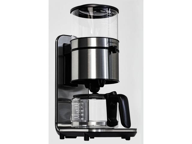 【キャッシュレス 5% 還元】 デバイスタイル コーヒーメーカー Brunopasso PCA-10X [容量:10杯 フィルター:紙フィルター/メッシュフィルター コーヒー:○] 【】 【人気】 【売れ筋】【価格】