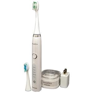 マルマン 電動歯ブラシ aquaOra AQ001WH [ホワイト] [タイプ:電動歯ブラシ] 【】 【人気】 【売れ筋】【価格】