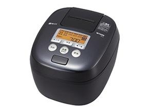 タイガー魔法瓶 炊飯器 炊きたて JPC-B181-K [ブラック] 【】 【人気】 【売れ筋】【価格】【半端ないって】