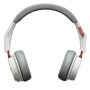 Plantronics イヤホン・ヘッドホン BackBeat 505 [White] [タイプ:オーバーヘッド 装着方式:両耳 構造:密閉型 駆動方式:ダイナミック型] 【】 【人気】 【売れ筋】【価格】【半端ないって】