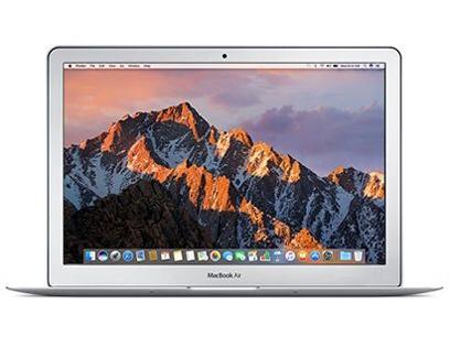 APPLE Mac ノート MacBook Air 1800/13.3 MQD32J/A [液晶サイズ:13.3インチ CPU:Core i5/1.8GHz/2コア ストレージ容量:SSD:128GB メモリ容量:8GB] 【】 【人気】 【売れ筋】【価格】【半端ないって】