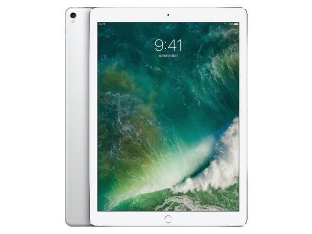 APPLE タブレットPC(端末)・PDA iPad Pro 12.9インチ Wi-Fi 64GB MQDC2J/A [シルバー] [OS種類:iOS 10 画面サイズ:12.9インチ CPU:Apple A10X 記憶容量:64GB] 【】 【人気】 【売れ筋】【価格】【半端ないって】