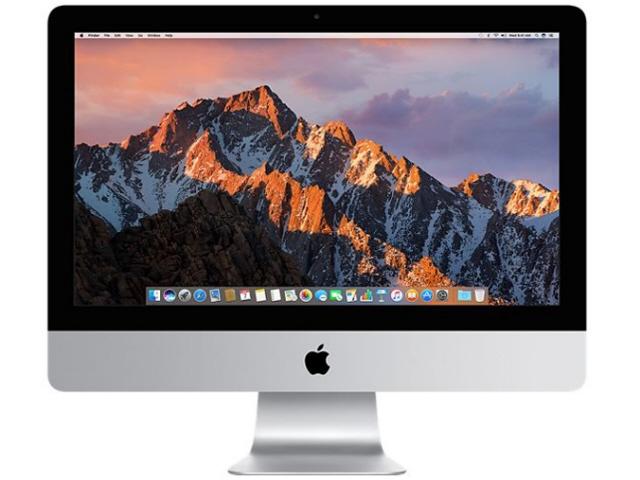 APPLE Mac デスクトップ iMac MMQA2J/A [2300] [画面サイズ:21.5インチ CPU種類:Core i5 メモリ容量:8GB ストレージ容量:HDD:1TB] 【】 【人気】 【売れ筋】【価格】【半端ないって】