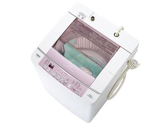 【代引不可】AQUA 洗濯機 ツインウォッシュ AQW-VW800F [洗濯機スタイル:簡易乾燥機能付洗濯機 開閉タイプ:上開き 洗濯容量:8kg] 【】 【人気】 【売れ筋】【価格】【半端ないって】