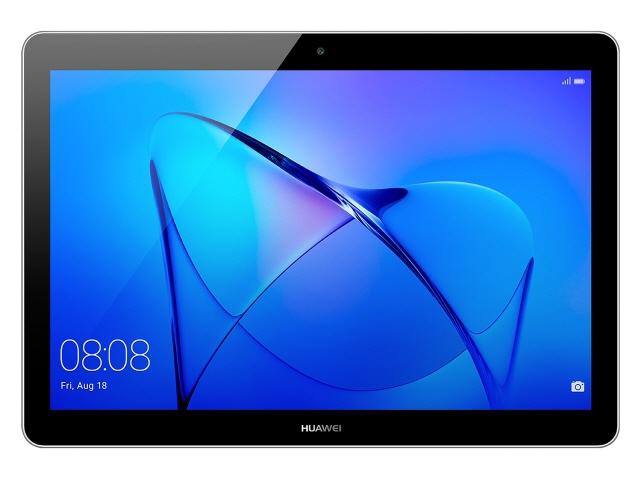 HUAWEI タブレットPC(端末)・PDA MediaPad T3 10 Wi-Fiモデル [OS種類:Android 7.0 画面サイズ:9.6インチ CPU:MSM8917/1.4GHz 記憶容量:16GB] 【エントリーでポイント10倍以上!SS期間中】