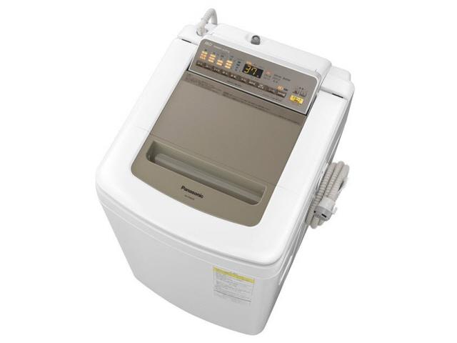 【代引不可】パナソニック 洗濯機 NA-FD80H5 [洗濯機スタイル:洗濯乾燥機 開閉タイプ:上開き 洗濯容量:8kg 乾燥容量:4.5kg] 【】 【人気】 【売れ筋】【価格】【半端ないって】