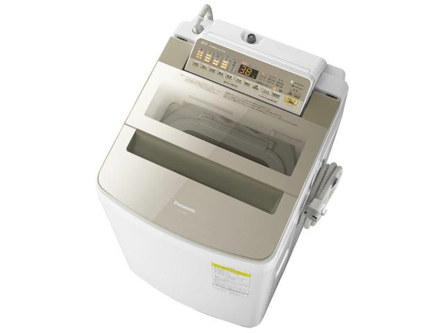 【代引不可】パナソニック 洗濯機 NA-FW90S5 [洗濯機スタイル:洗濯乾燥機 開閉タイプ:上開き 洗濯容量:9kg 乾燥容量:4.5kg] 【】 【人気】 【売れ筋】【価格】