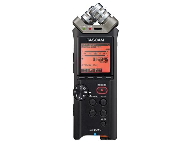 TASCAM ICレコーダー DR-22WL VER2-J [最大録音時間:277時間] 【】 【人気】 【売れ筋】【価格】【半端ないって】