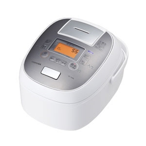 東芝 炊飯器 真空IH RC-18VRL(W) [グランホワイト] 【】 【人気】 【売れ筋】【価格】【半端ないって】